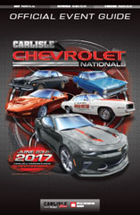 2017 Chevrolet Nationals